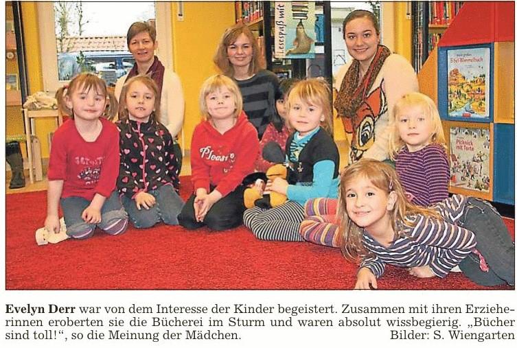Kennenlernen kindergartenkinder