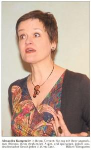 Alexandra Kampmeier